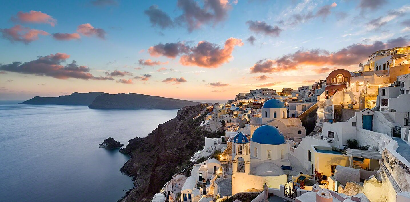 """""""The isles of Greece, the isles of Greece! Where burning Sappho loved and sung… Eternal summer gilds them yet, But all, except their sun, is set."""""""